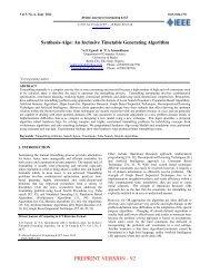 PREPRINT VERSION - 92 - IEEE Afr J Comp & ICTs