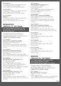 Løpsbulletinen for oktober 2012 - Det Norske Travselskap - Page 5