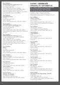 Løpsbulletinen for oktober 2012 - Det Norske Travselskap - Page 6