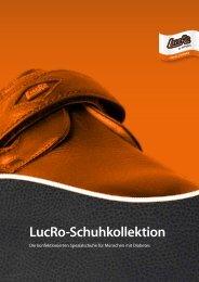 LucRo-Schuhkollektion - Schein