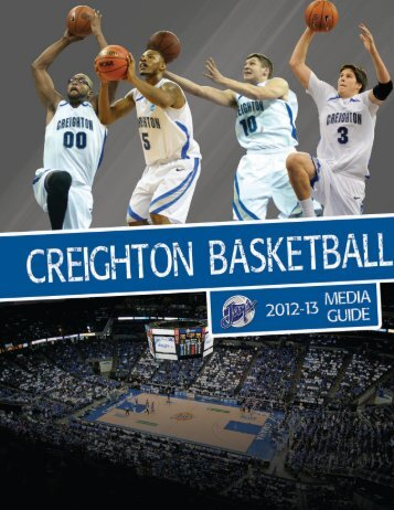 m M mm MM m M mm M m - Creighton University Bluejays