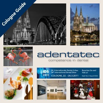 Cologne Guide - Adentatec