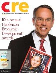 10th Annual Henderson Economic Development ... - Las Vegas Sun