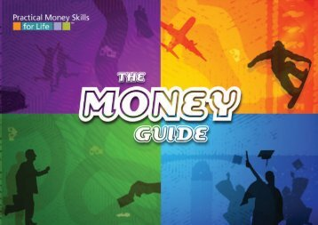You are the of your own life. - Practical Money Skills