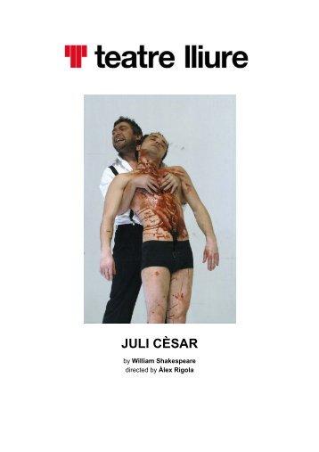Dossier PDF - teatre lliure