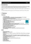 XTreme EFIS - MGL Avionics - Page 2