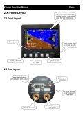 XTreme EFIS - MGL Avionics - Page 4
