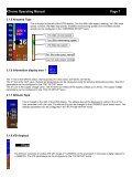 XTreme EFIS - MGL Avionics - Page 7