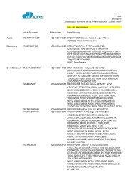 Artikel-Nummer EAN-Code Bezeichnung Apple FRAPIPHONEST ...