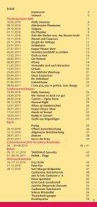 Änderungen vorbehalten! - Stadt Cuxhaven - Seite 3