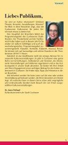 Änderungen vorbehalten! - Stadt Cuxhaven - Seite 5