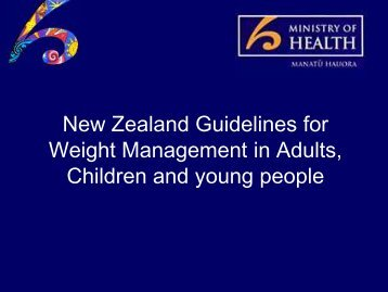 Update on obesity and overweight guidelines for South Asians