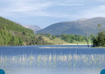 6. priorities for action 2007-2012 - Cairngorms National Park Authority