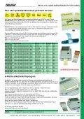 Part-, kabel- och ledningsmärkning - Toleka - Page 7