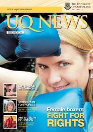 01 cover 543 - Office of Marketing and Communications - University ...