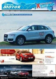 Audi Q3 - Sprint Motor