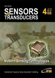 Sensing Technique Using Laser-induced Breakdown Spectroscopy ...