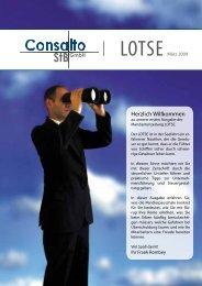 Herzlich Willkommen - Consalto.eu