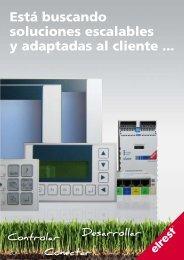 Está buscando soluciones escalables y adaptadas al cliente ... - Elrest