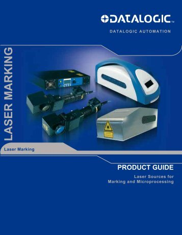 Laser Marking Overview - KLS Controls LLC