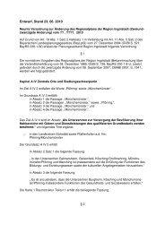 35 KB - Planungsverband Region Ingolstadt