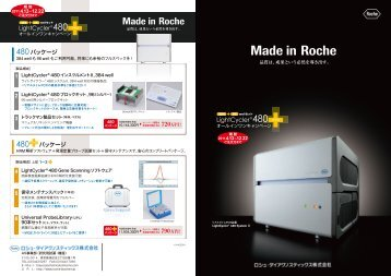 Made in Roche