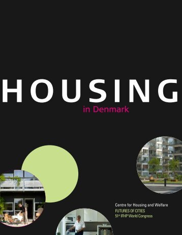 Housing 130907