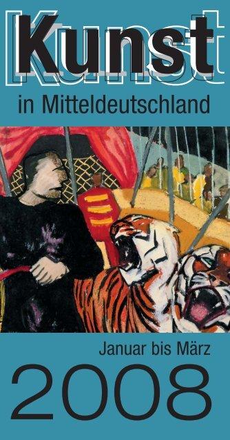 Walter Weiße - KUNST in Mitteldeutschland