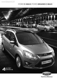 Ford C-Max/Ford Grand C-MAX - Motor-Talk.de