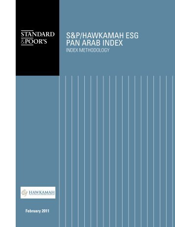 Methodology (PDF 136 KB) - Hawkamah, the Institute for Corporate ...