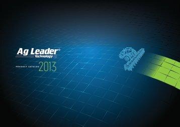 English Metric - Ag Leader Technology