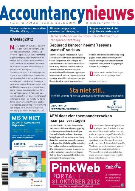 651d776ef8d download nummer 17 hier - Accountancy Nieuws