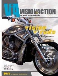 Vision for V-Rods (.pdf) - Bachelor Controls
