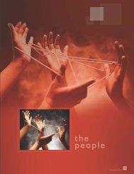 the people - CII