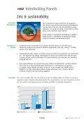 Interlocking panels - vmzinc uk - Page 3