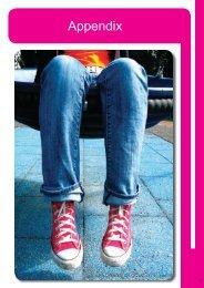 Appendix - Clybiau Plant Cymru: Kid's Clubs