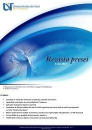 04. REVISTA PRESEI 05-iulie-2013 - dci.uvt.ro
