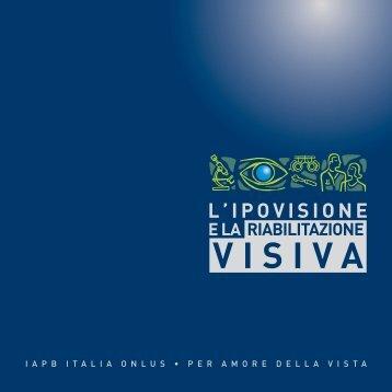 V I S I V A - Agenzia internazionale per la prevenzione della cecità