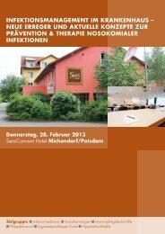 Programm zum Download - panknin-medkongress.de