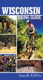 View the Wisconsin Biking Guide - Wisconsin Department of Tourism