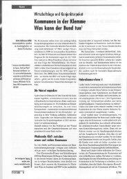 08-04 P ForumKommunalpolitik - Grüne Solingen