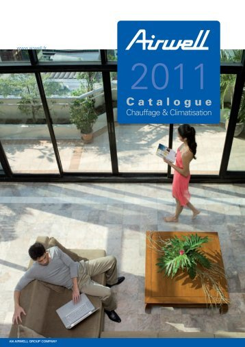 Catalogue - Airwell
