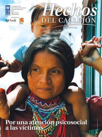 Descargue la revista número 44 - Programa de las Naciones Unidas ...