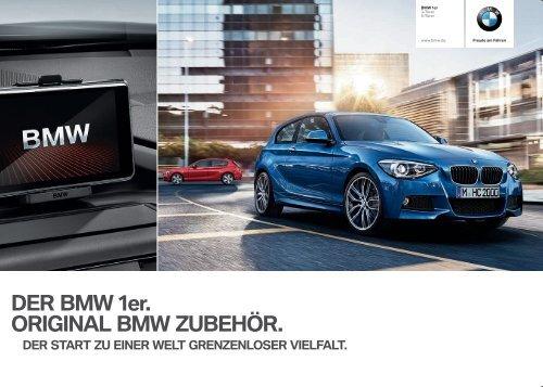 Katalog (PDF, 4 MB) - BMW Deutschland