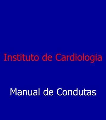 manual de condutas - Portal Saude Brasil . com