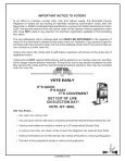 Sample Ballot - Riverside County Registrar of Voters - Page 2
