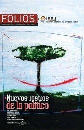 03 tres Folios 21X31.5.indd - Instituto Electoral y de Participación ...