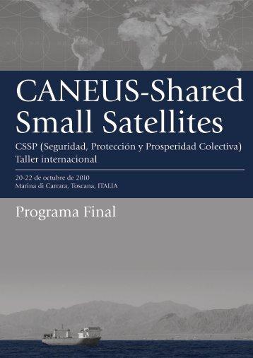 Programa Final - Caneus.org