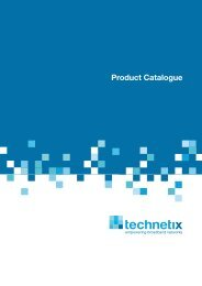 Product Catalogue - H+E Dresel