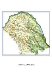 Planul de actiuni pe anul 2011 al judetului Botosani pentru ...